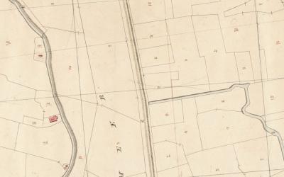 Kadaster 1811-1832