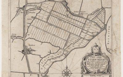 Historie van Starnmeer en Spijkerboor