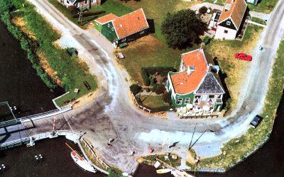 Heerenhuis Spijkerboor 200 jaar