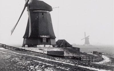 Starnmeer molens