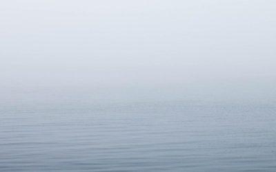 Mistig avontuur op het Starnmeer